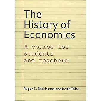 History of Economics, the PB: A Course for Students and Teachers