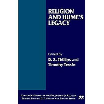 Religion og Humes arv av Phillips & Dewi Sefanja