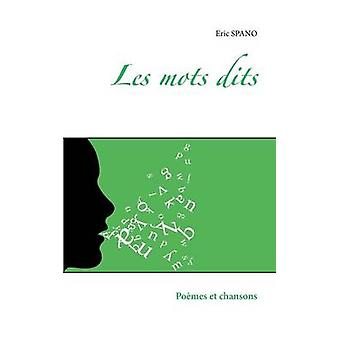 Les mots dits by Spano & Eric