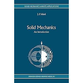 Solid mekanikk en introduksjon av Ward & JP