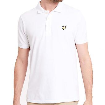 Lyle und Scott Plain Polo-Shirt