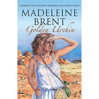 Golden Urchin by Madeleine Brent - 9780285641648 Book