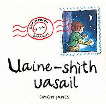 Uaine-shith Uasail by Simon James - 9780861522163 Book