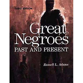 Great Negroes - Past and Present - v. 2 by Jawanza Kunjufu - Erica Myle