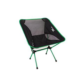 Yellowstone Lightweight Chair Green Frame / Bluză neagră