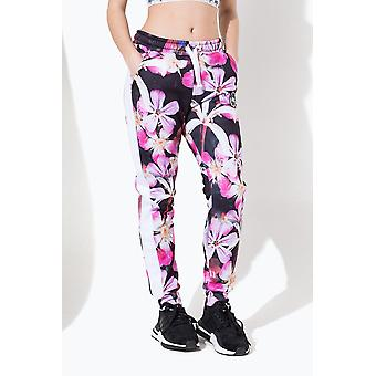 Hype These Flowers Crest Kids Joggers