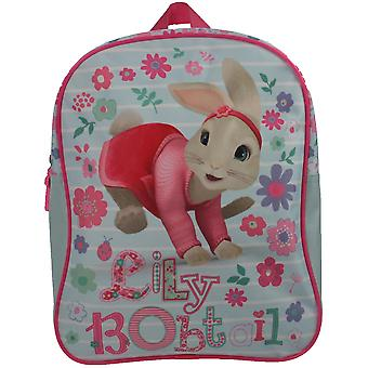 Trade Mark Collections Peter Rabbit Lily Bobtail PV Backpack