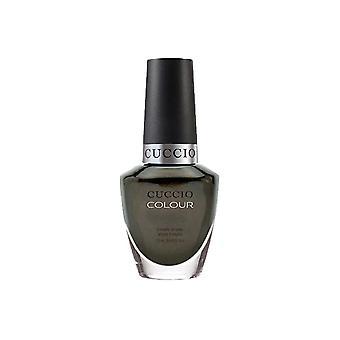 Collezione Cuccio Nudetrals - Olive You (6178) 13ML