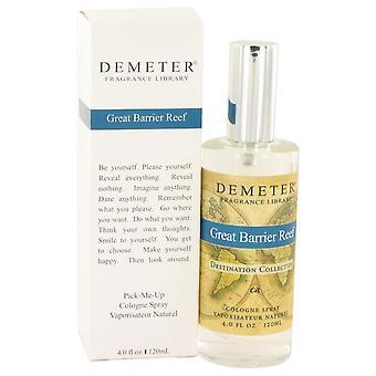 Demeter الحاجز المرجاني الكبير كولونيا بواسطة demeter 526702 120 مل
