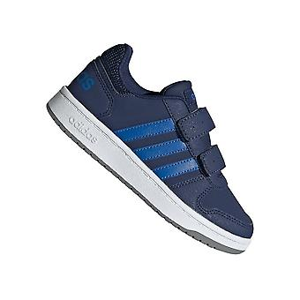 Adidas JR Hoops 20 Cmf C EE9000 universal all year kids shoes