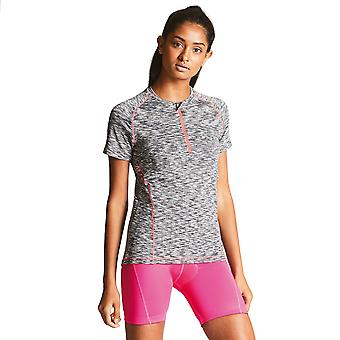 Dare 2B Womens/Ladies Incisive II Jersey Cycle Top