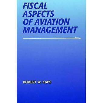 Steuerliche Aspekte des Luftverkehrsmanagement
