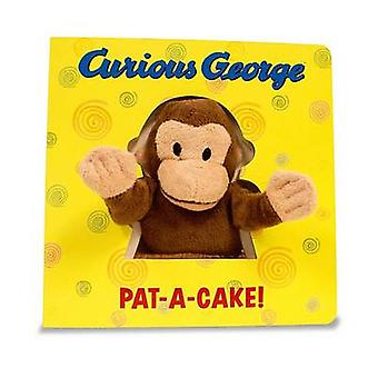 Curious George Pat-A-Cake! by H A Rey - 9780547516899 Book