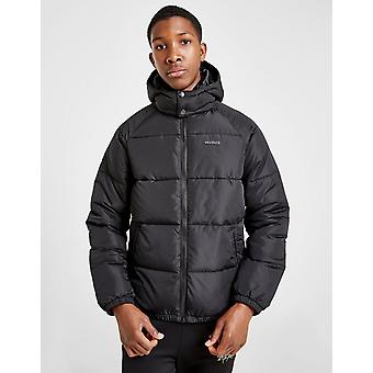 New McKenzie Boys' Full Zip Paul Jacket Black