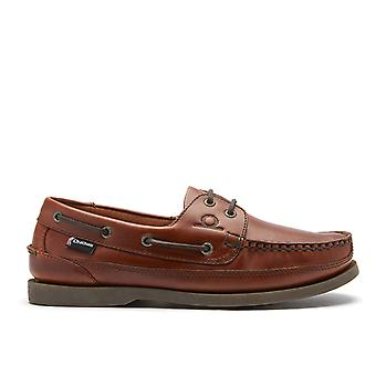 Chatham Men's Kayak II G2 Leather Boat Shoes