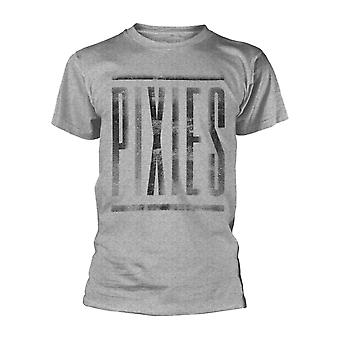 Pixies Dirty Logo T-Shirt