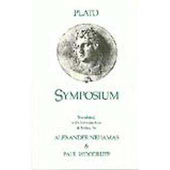 Symposium von Plato - 9780872200777 Buch
