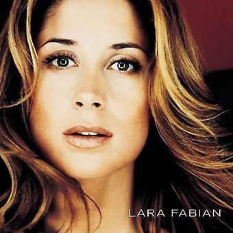Lara Fabian - Lara Fabian [CD] USA import