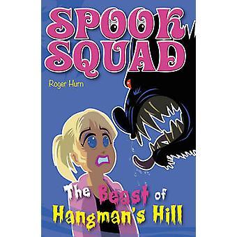 Das Tier des Henkers Hill von Roger Hurn - 9781841670713 Buch