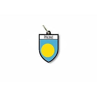 Door key key flag collection city coat palaos