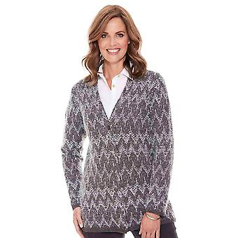 Chums Signore Soft Cardigan