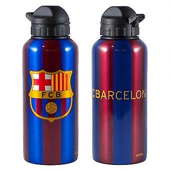 Barcelona Aluminium Drinks Bottle BC