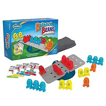 Thinkfun Think Fun - Hoppers - Peg Solitaire Age 5+