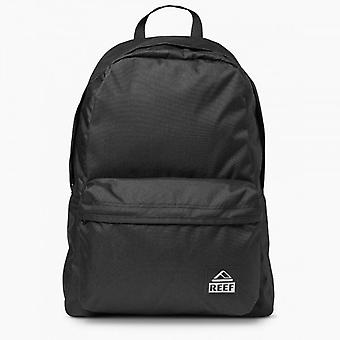 Reef Moving On Backpack in Black