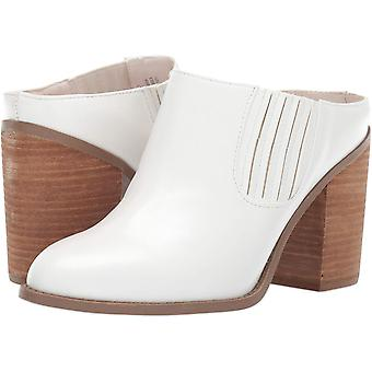 Madden Girl Women's MAGGIEE Fashion Boot, White Paris, 6.5 M EUA