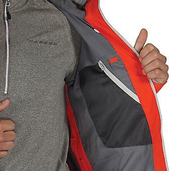 Dare2b mens rekvisition vattentät andas Tech Jacket