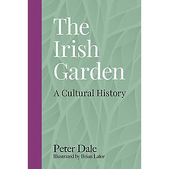 Irish Garden by Peter Dale
