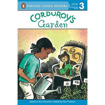 Corduroys Garden by Don Freeman