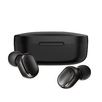 Drahtlose In-Ear-Kopfhörer Rauschunterdrückung Stoltolage-Indikator- E6S, schwarz