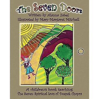 The Seven Doors by Zabel & Alanna