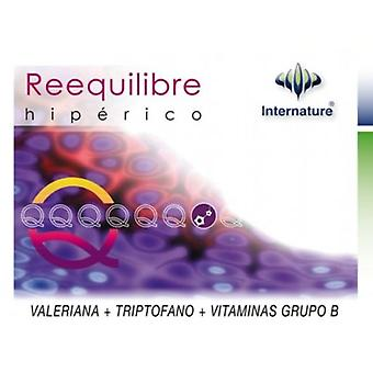 Internature Rebalance 30 Cap.