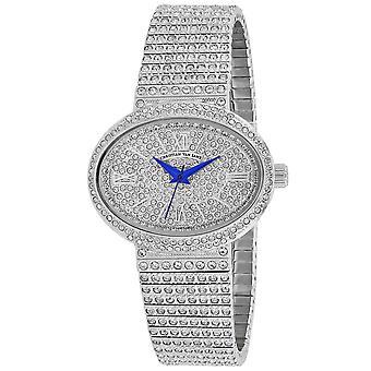 Christian Van Sant Women's Silver Dial Watch - CV0250