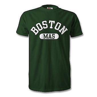 ボストンの都市国家 t シャツ