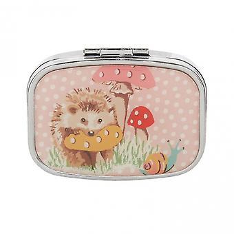 Cath Kidston Gardeners Club Compact Mirror Lip Balm 6g