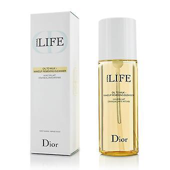 Hydra Life Oil To Milk - Make Up Entfernen Cleanser 200ml/6.7oz