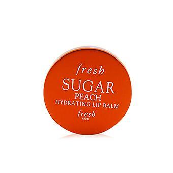 Fresh Sugar Peach Hydrating Lip Balm - 6g/0.21oz