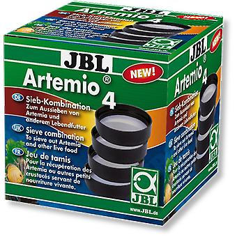 JBL Artemio 4 (Fish , Aquarium Accessories , Automatic Feeders)