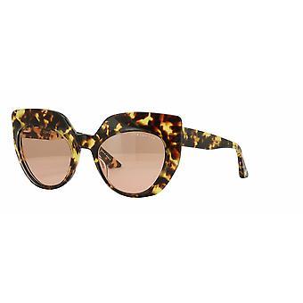 DITA Conique DTS514 02 Tokyo Tortoise/Light Amber Rose Sunglasses