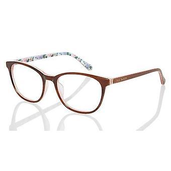Ted Baker Joya TB9100 154 Brown Glasses