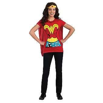 Wonderwoman Kit