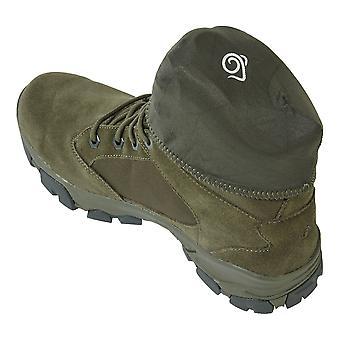Craghoppers رجال سالالدو مرحبا أحذية سويد
