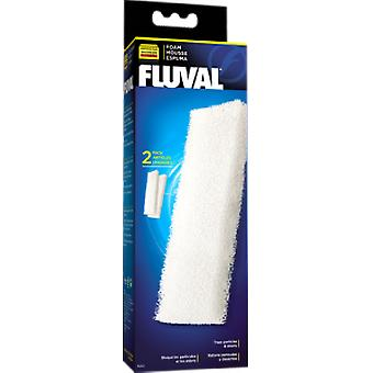 Fluval FLUVAL FOAM 304/305/306 (Vissen , Filters en waterpompen , Filter materiaal)