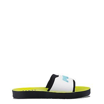 Puma Original Women Spring/Summer Flip Flops - Yellow Color 33240