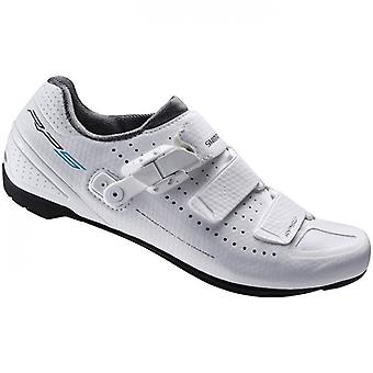 Shimano Rp500w Spd-sl Womens Shoes, White