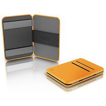 dosh Kung Fu Magic Wallet - Yellow