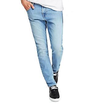 Adivina Chris Super Flaco Jeans Denim Light M02A27D3Y93